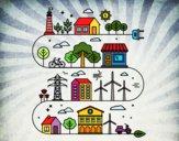 Cidade ecológica