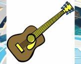 Guitarra espanhola II