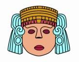 O máscara mexicana