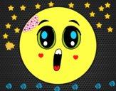 Smiley surpresa