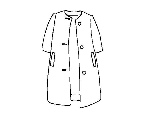 Desenho De Abrigo De Meia-estãçao Para Colorir