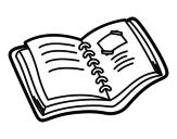 Dibujo de Álbum escola