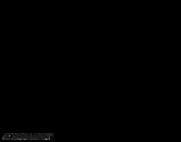 Dibujo de Applejack