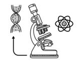 Dibujo de Biologia