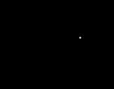 Desenho de Coiote adulto para colorear
