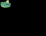 Desenho de Fadas Disney - Fawn para colorear