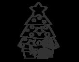 Dibujo de Presentes 2