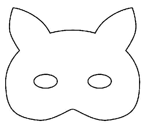 Desenho de Puma para Colorir