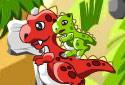 Aventuras de dinossauros