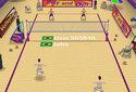 Beach Volleyball: Olympics Summer Games
