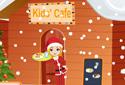 Cafeteria inverno
