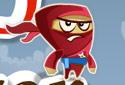 Guerreiro vermelho
