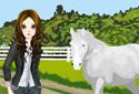 Moda para equestre
