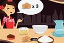 Muffins para todos