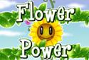 O poder de flores