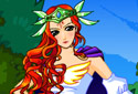 Princesa da força
