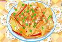 Receita: Almofada tailandesa com frango