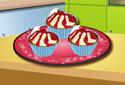 Receita: Cupcakes da cereja