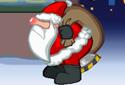 Santa Claus reação