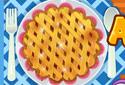 Torta de maçã Rica