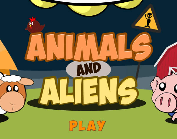 UFOs e animais