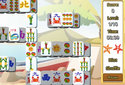 Verão Mahjong